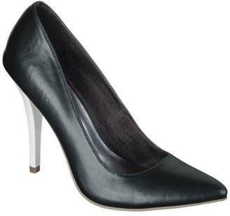 Mossimo Women's Nadia Pumps - Assorted Colors