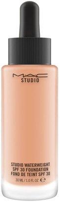 M·A·C MAC Studio WaterWeight SPF30/PA++ Foundation 30ml - Colour Nw30