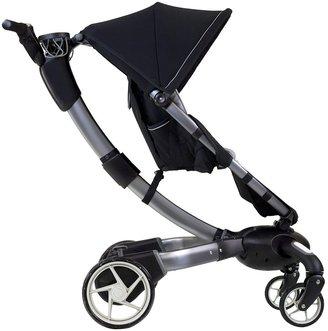 4 Moms 4moms Origami Color Kit-Stroller Insert - Silver