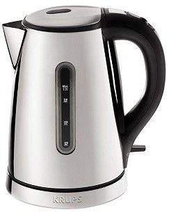 Signature Series Kettle, Silver