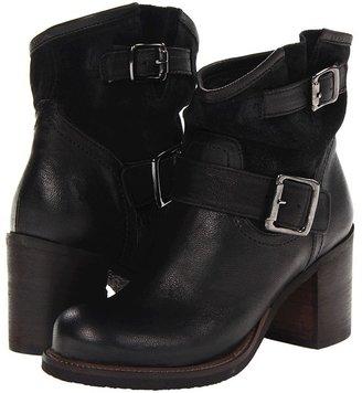 Cordani Pompano (Black Caffe/Black Suede) - Footwear