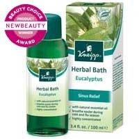 Kneipp Eucalyptus Cold and Flu Herbal Bath 3.4oz