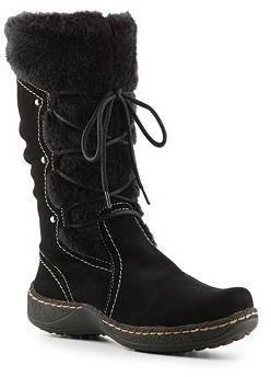 Bare Traps Elicia Boot