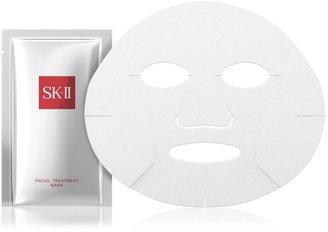 SK-II Sk Ii Six-Pack Facial Treatment Mask