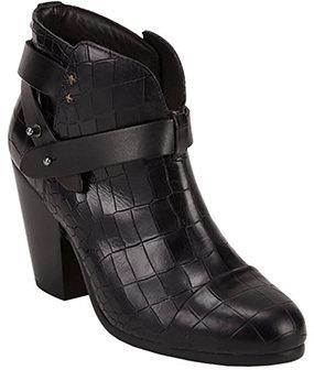 Rag and Bone Rag & Bone Harrow Boot Croc