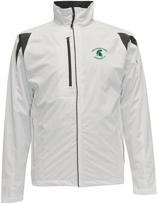 Michigan state spartans highland jacket