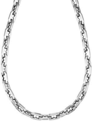 Triton AXL by Stainless Steel Chain - Men