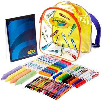 Crayola Art Buddy Backpack