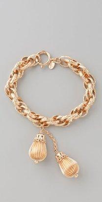Sid Vintage Jewelry Tassel Bracelet