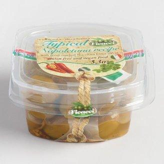 Ficacci Napoletana Olives