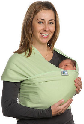 Moby Wrap Baby Carrier - Organic Celery