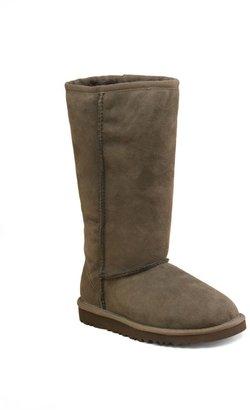 UGG Kid's Sheepskin Classic Tall Boots