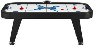 Fat Cat 7' Two Player Air Hockey Table with Digital Scoreboard GLD Products
