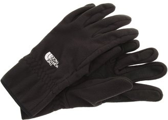 The North Face Women's Windwall Glove (TNF Black) - Accessories