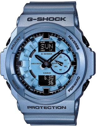 G-Shock Dual Movement Watch, 55mm x 52mm