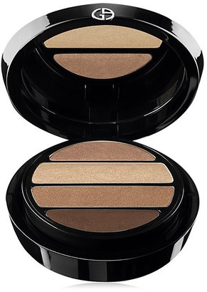 Giorgio Armani Eyes to Kill Shimmers Quad Palette
