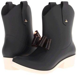 Vivienne Westwood Vivienne Wetwood 31231 51496 Women' Pull-on Boot