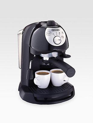 De'Longhi Retro 15-Bar Pump Espresso/Cappuccino Maker