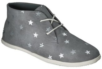 Xhilaration Women's Lillith Bootie - Gray