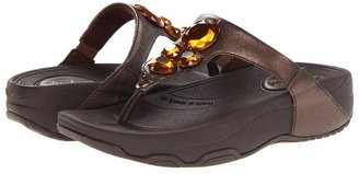 Skechers Tone Ups - Countdown (Bronze) - Footwear