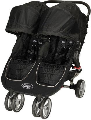 Baby Jogger City Mini Double Stroller (2012)
