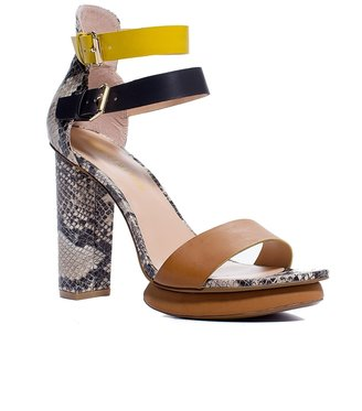 The Limited Strappy Sandal