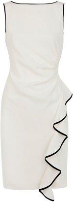 Coast Tipped irah dress