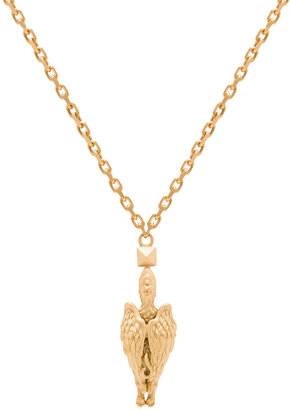 Valentino Gryphon Necklace