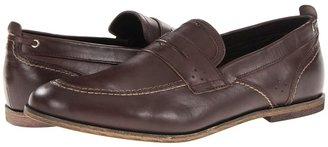Stacy Adams Quinton (Brown) - Footwear