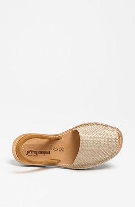 Jeffrey Campbell 'Ibiza' Sandal