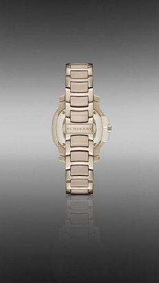 Burberry The Britain Limited Edition BBY2007 34MM Automatic