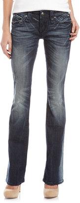 Rock Revival Sasha Boot-Cut Jeans