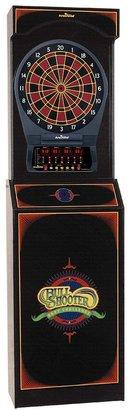 Cricketpro 650 arcade-style electronic talking dartboard