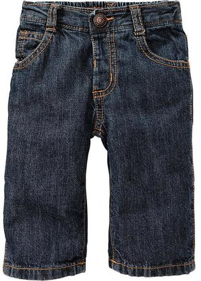 Old Navy Straight-Fit Jeans for Baby