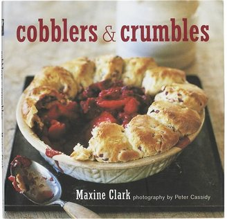 "Crate & Barrel ""Cobblers & Crumbles"""