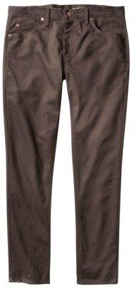 Dickies Men's Slim Skinny Fit 5-Pocket Jean - Dark Brown