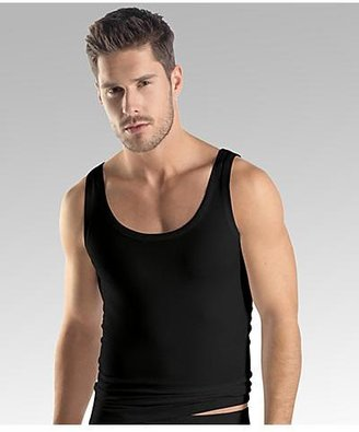 Hanro Authentic Double Ribbed Tank Top