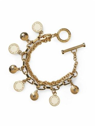 Marc by Marc Jacobs Charm Bracelet
