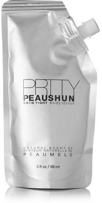 PRTTY PEAUSHUN - Skin Tight Body Lotion - Plain, 89ml - Neutral