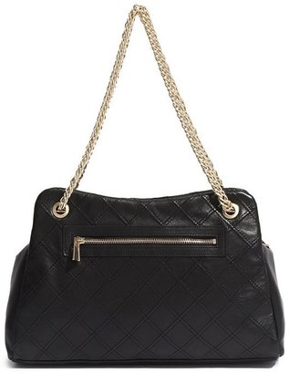 Marciano Kamilla Quilted Satchel