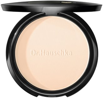 Translucent Face Powder, Compact Finale by Dr. Hauschka Skin Care (0.3oz Compact)