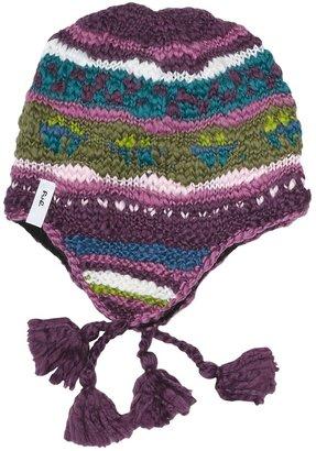 Fu-R Headwear Vesal Hat - Fleece Lining, Ear Flaps (For Women)