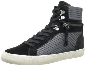 French Connection Women's Lodlow Fashion Sneaker