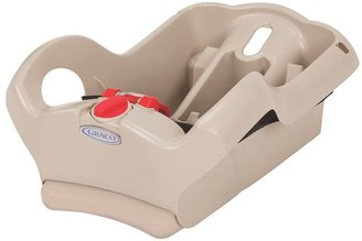 Graco snugride infant car seat base - tan