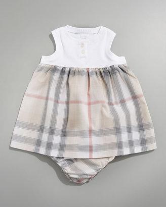 Burberry Phoebe Tank Dress