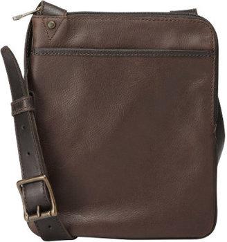 Fossil Estate Courier Bag