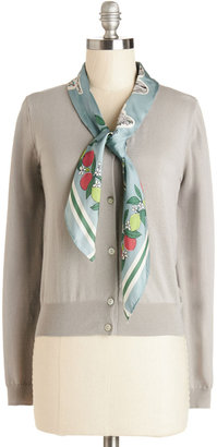 Nice Things Kindly Find Attached Cardigan