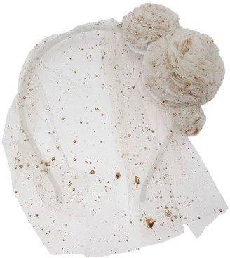 Maison Michel 'Liane' veil headband