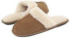 smartdogs Tahiti (Camel Deersuede) - Footwear