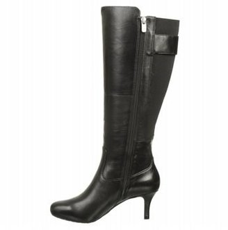 Rockport Women's Seven to 7 Wide Calf Boot